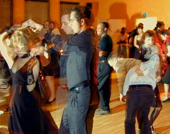 Salsa: Dancing-and-more, Aachen
