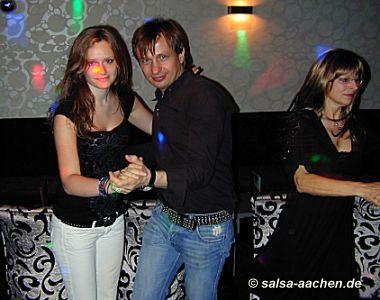 Salsa Aachen
